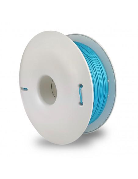 Filament FIBERLOGY FiberSilk Metallic - 1,75mm 0,85 kg - turquoise