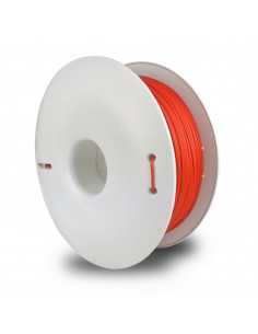 Filament FIBERLOGY FiberSilk Metallic - 1,75mm 0,85 kg - red