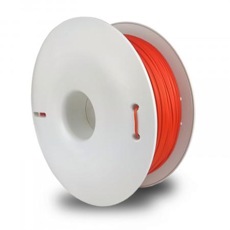 Filament FIBERLOGY FiberSilk Metallic - 1,75mm 0,85 kg - red