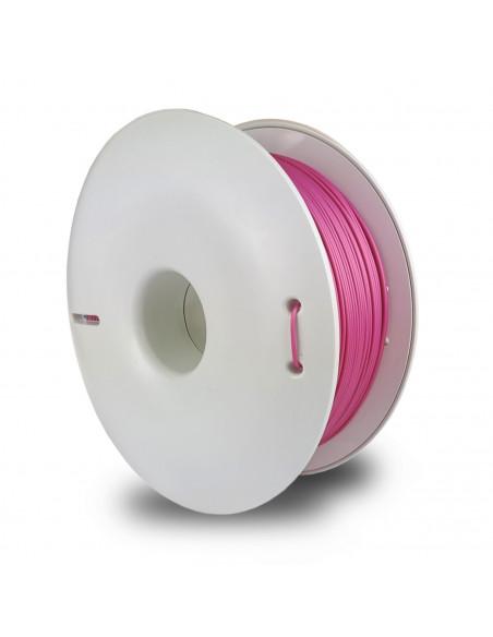 Filament Fiberlogy FiberSilk Metallic - 1,75mm 0,85 kg - pink