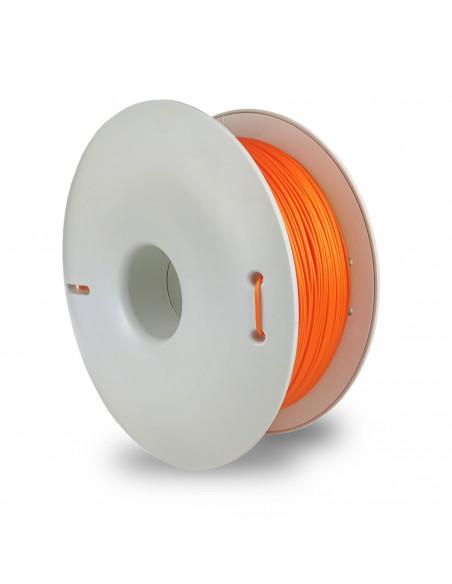 Filament FIBERLOGY FiberSilk Metallic - 1,75mm 0,85 kg - orange