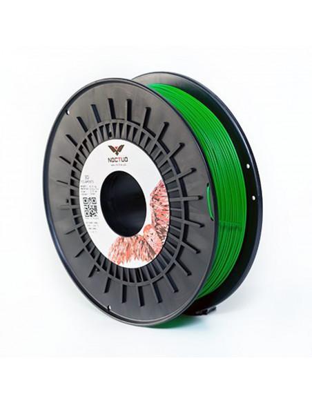 Filament NOCTUO ULTRA PLA 1,75mm 0,25kg - green