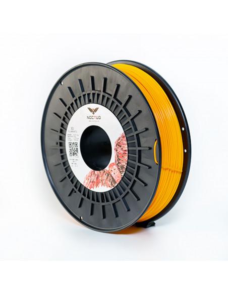 Filament NOCTUO PLA 1,75mm 0,75kg - yellow