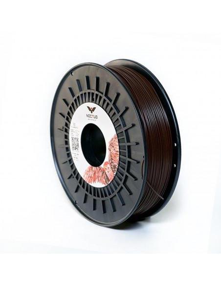 Filament NOCTUO PLA 1,75mm 0,75kg - brown
