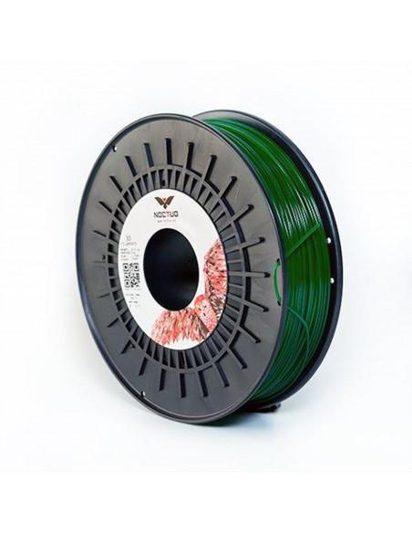 Filament NOCTUO PLA 1,75mm 0,75kg - green