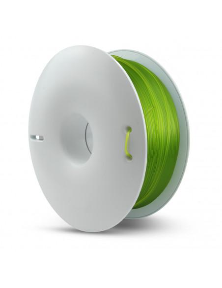 Filament FIBERLOGY Easy PET-G 1,75 mm 0,85 kg - Light Green TR