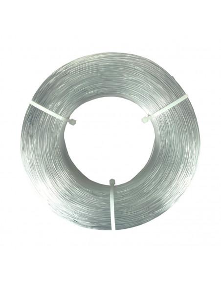Filament FIBERLOGY Refill EASY PET-G 1,75mm - pure transparent