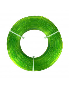 Filament FIBERLOGY Refill EASY PET-G 1,75mm - light green transparent