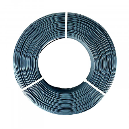 Filament FIBERLOGY Refill EASY PET-G 1,75mm - graphite