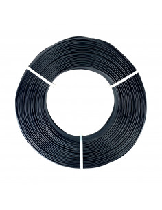 Filament FIBERLOGY Refill EASY PET-G 1,75mm - black