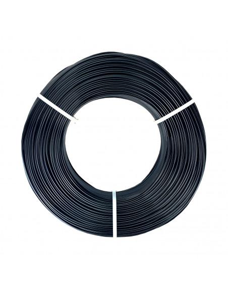 Filament FIBERLOGY Refill EASY PET-G 1,75mm - black