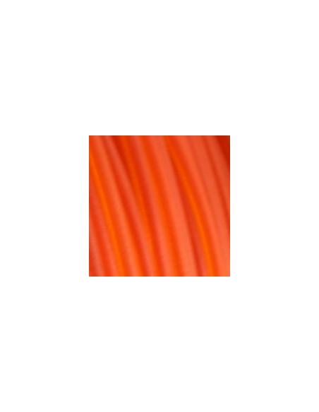 Filament FIBERLOGY Refill Easy PET-G 1,75mm - orange transparent