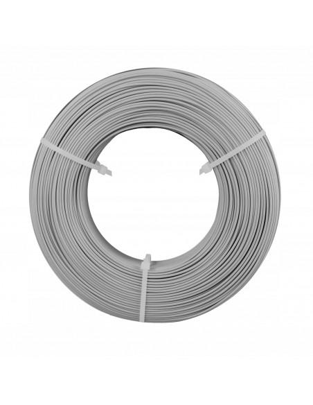 Filament FIBERLOGY Refill PET-G 1,75mm - silver