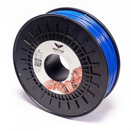 Filament NOCTUO ABS 1,75mm 0,75kg - blue