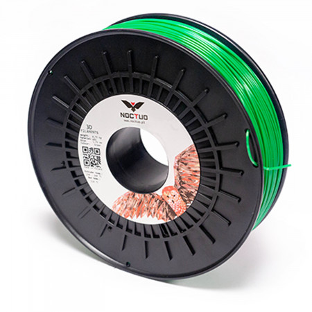 Filament NOCTUO ABS 1,75mm 0,75kg -...