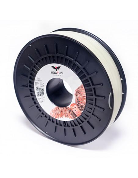 Filament NOCTUO ASA UHR 1,75 mm 0,75 kg - natural (kremowy)