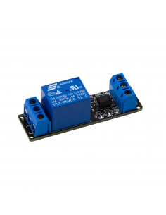 Relay module 1-channel 5V 10A