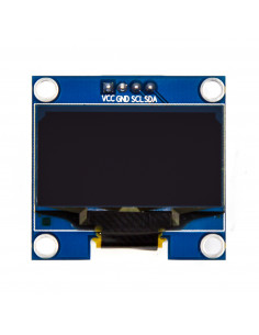 Display LCD OLED 1,3 I2C...