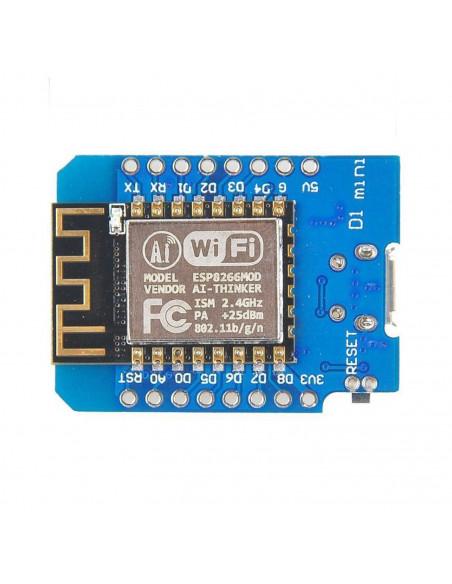 WEMOS D1 mini ESP8266-12F