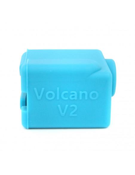 Silicone sock for E3D Volcano hotend