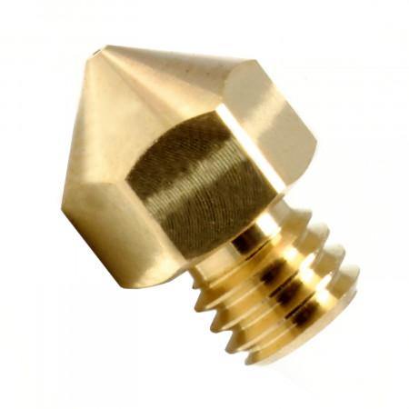 Nozzle MK8 V6 0.6 mm 1.75 mm - clone