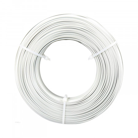 Filament FIBERLOGY Refill EASY PET-G 1,75mm - white