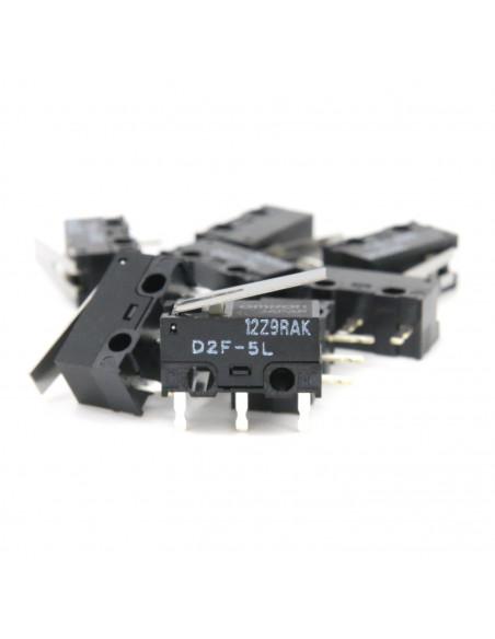 Mikroprzełącznik OMRON D2F-5L