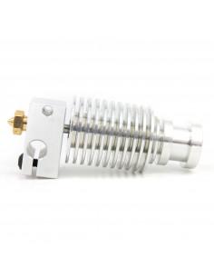 Głowica Premium V6 BOWDEN all-metall - zamiennik E3D