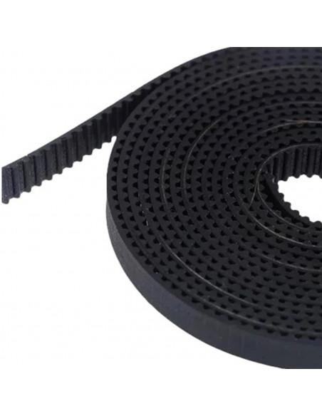 Timing belt Gates PowerGrip®  LL-2MR-09 - 9mm