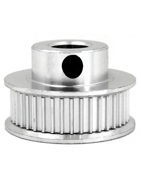 Pulley 6mm belt - 40 tooth - 8mm ID