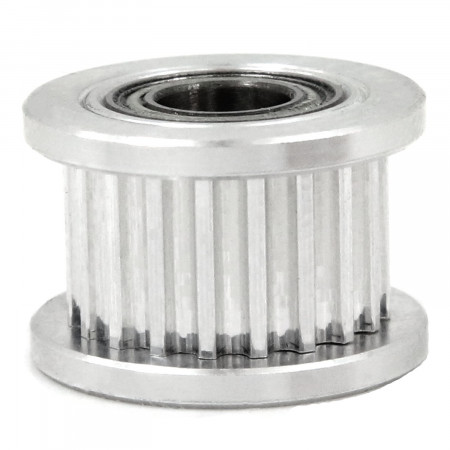 Remake 3D toothed idler 6mm belt - 20 tooth - 5mm ID