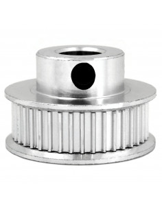 Pulley 6mm belt - 40 tooth - 5mm ID