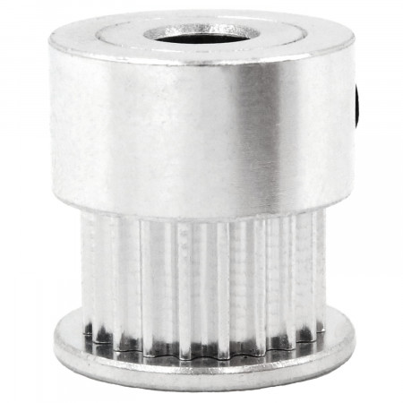 Premium pulley 20 tooth 6mm ID 5mm