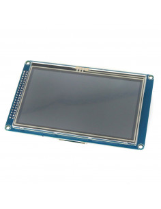 Integrated screen PanelDue Duet3D 4,3""