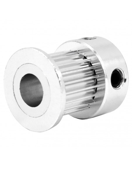 Pulley 20 tooth 10mm ID 6,3mm