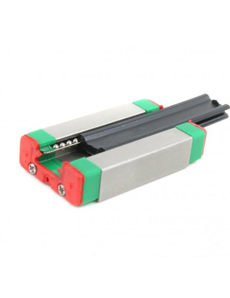 MGN7H Square slider carriage