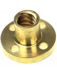 Lead screw nut T8x8