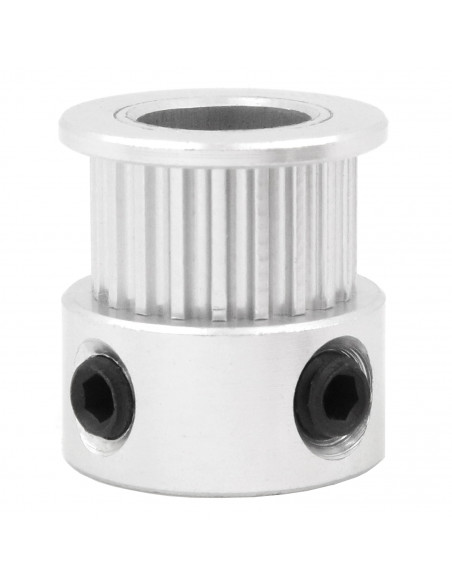 Premium pulley 20 tooth 6mm ID 8mm