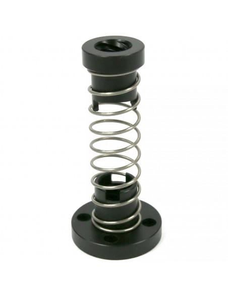Lead screw nut with anti-backlash TR8x8 POM