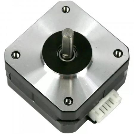 Stepper motor LDO-42STH25-1404MAC