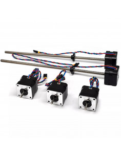 LDO stepper motors set for Prusa MK3 / Remake MK3s
