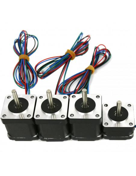 Nema 14 stepper motor kit for Voron V0