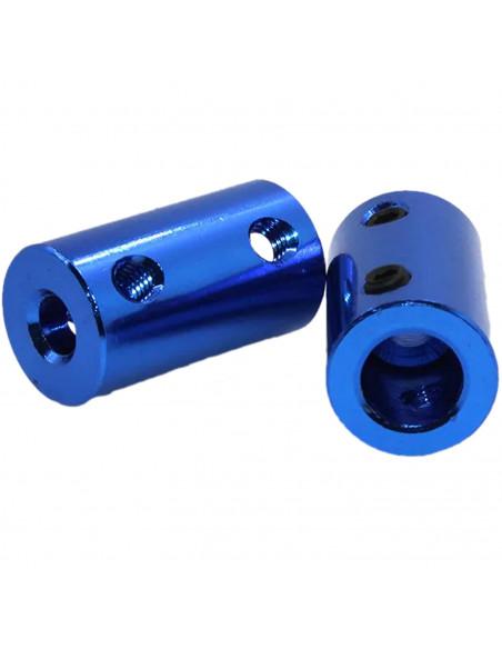 Shaft coupler 5x8x25mm