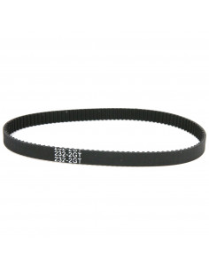 Timing belt (232mm closed loop) GT2 6mm RepRap CNC
