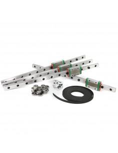Zestaw mechaniczny części do VORON Switchwire