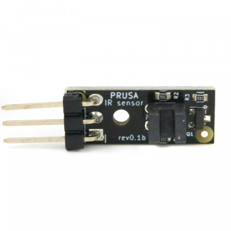 Filament sensor for Prusa MK3 3D printer