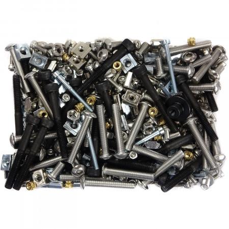Set of screws for a VORON 2.4 printer