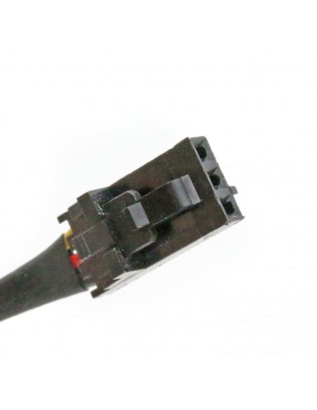 Turbinka 5015 - 50x50x15mm - 5V Prusa MK3 / Remake 3D