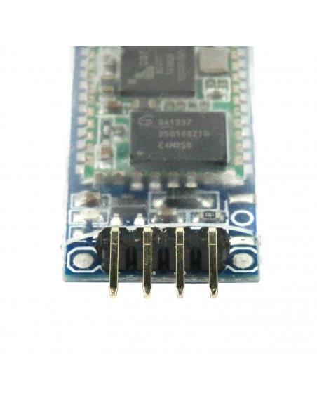 Bluetooth HC06 module