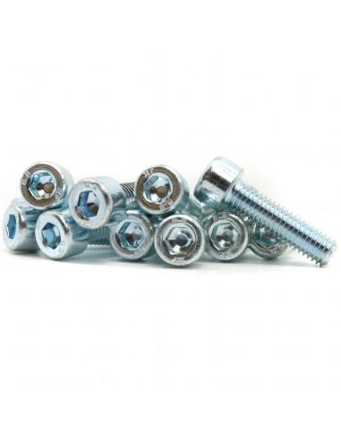 Socket Head Cap Screws M8x30mm DIN 912 ISO 4762